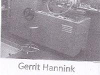 Gerrit Hannink